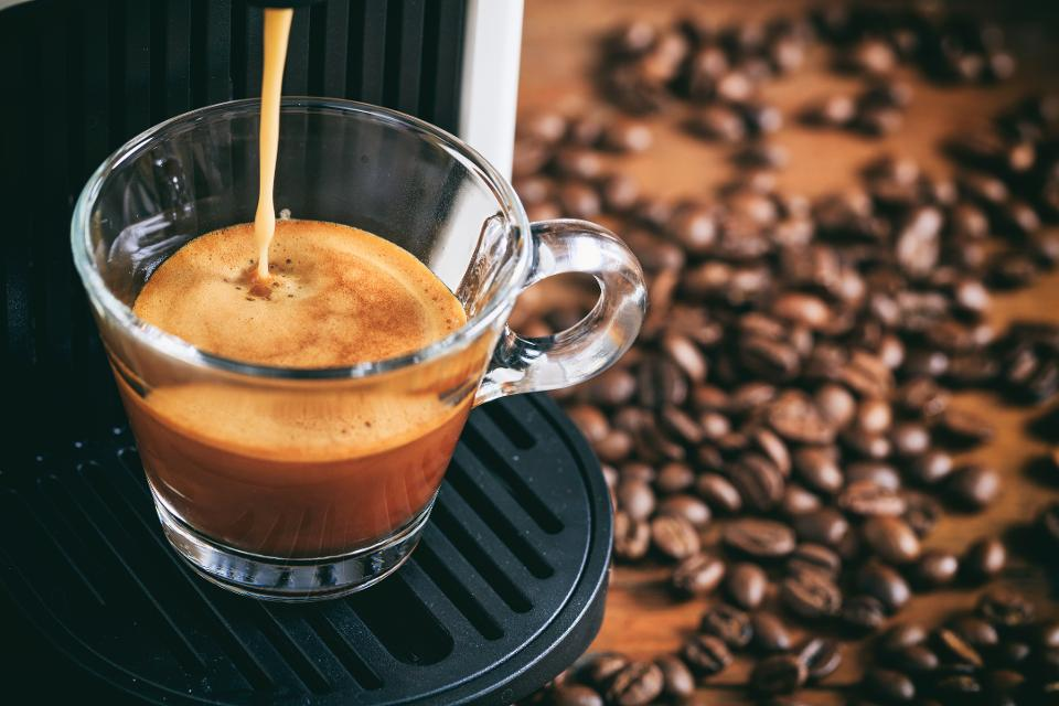 best espresso coffee beans