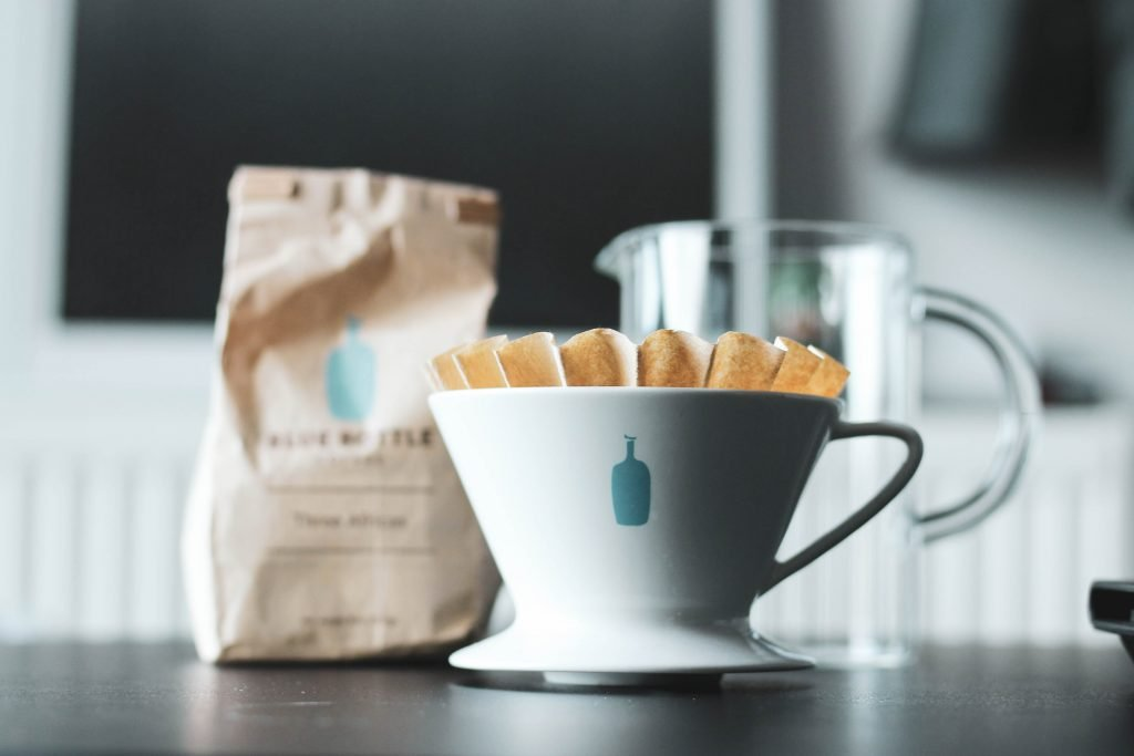 What is a V60 Coffee Maker? - header